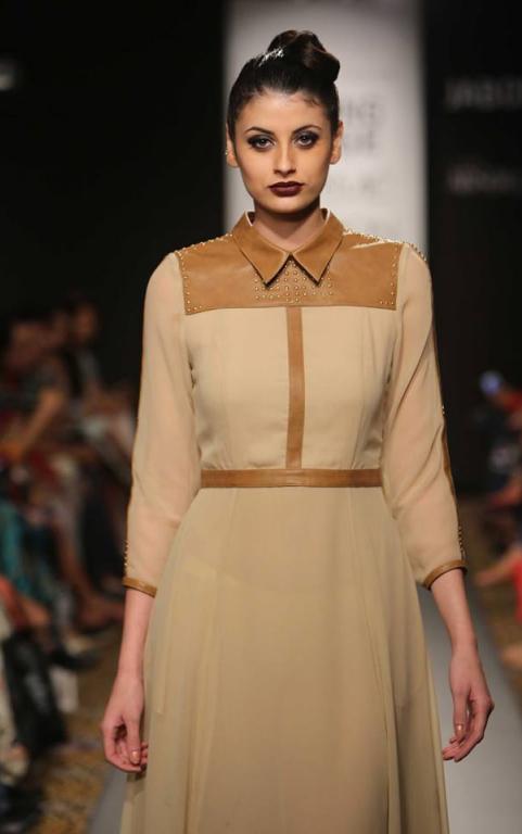 Indian Fashion Trend Forecast 2017 Women Kurti F Trend