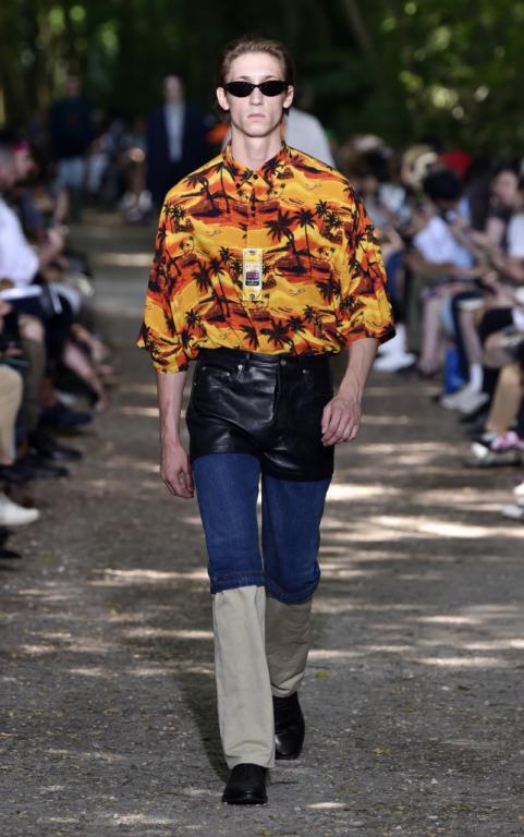 d86b4dc3fda New York Men s spring summer 18 fashion week key expected trends