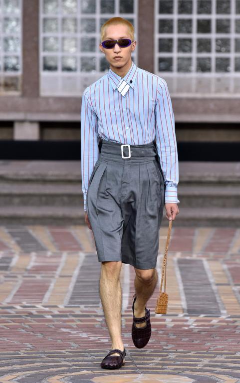 mens shorts style 2018