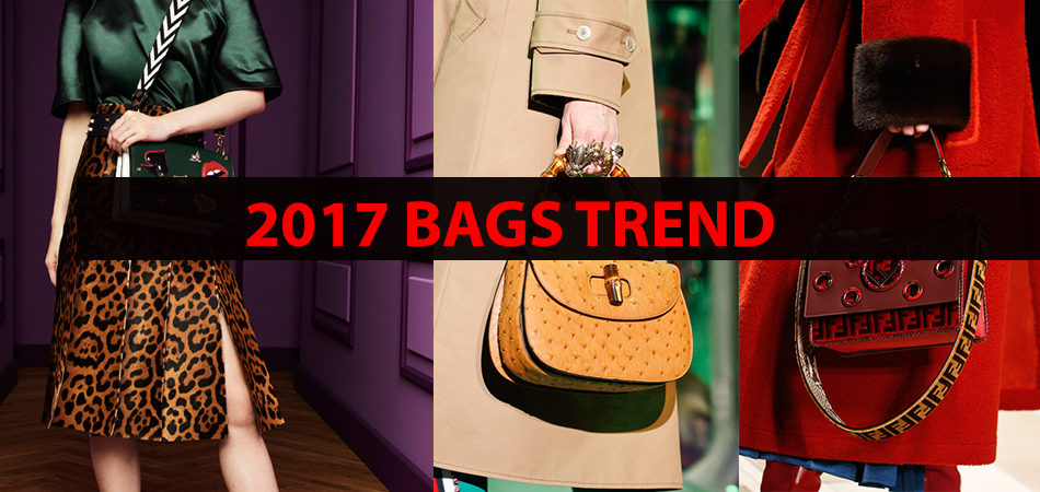 Top 11 Spring Summer 2017 Handbag Trends