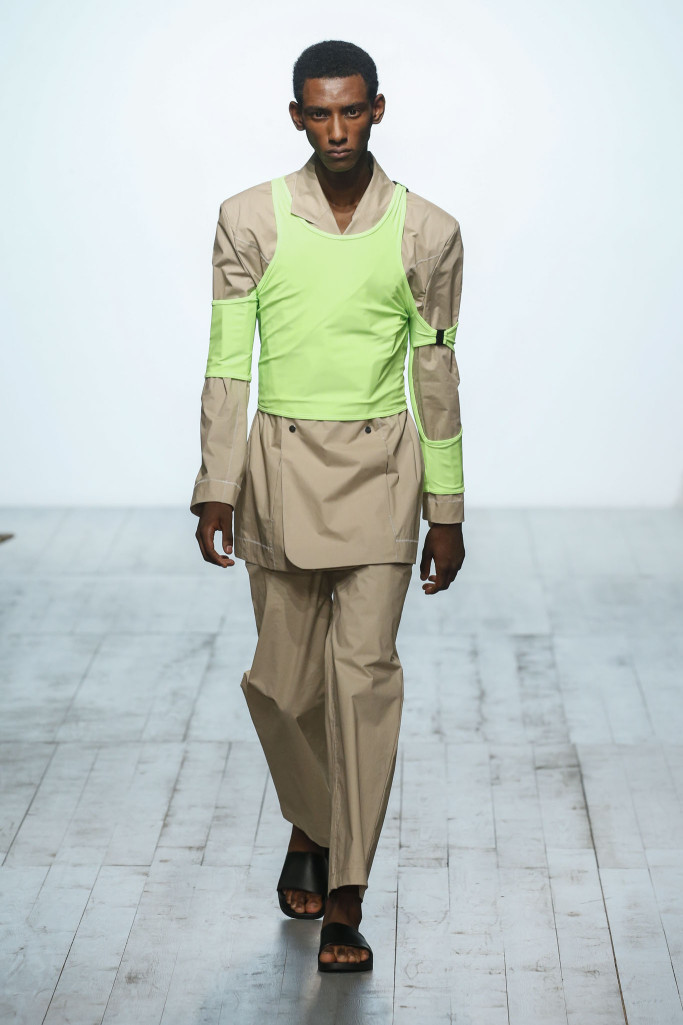 Top 7 Spring summer 2019 color trends from men's fashion