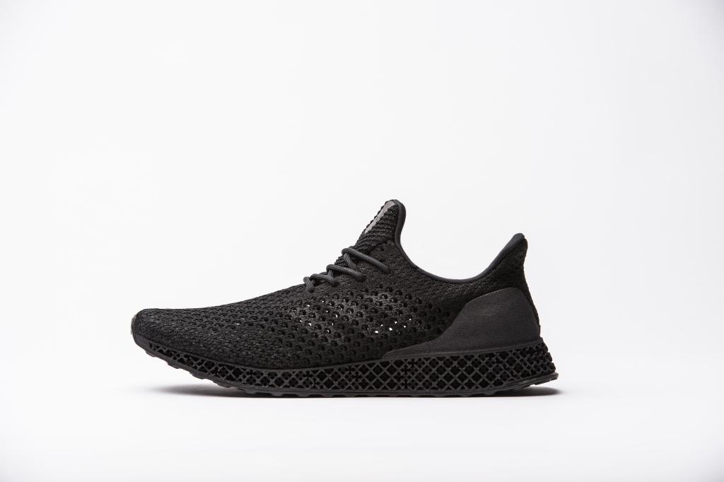 Adidas 3D technology