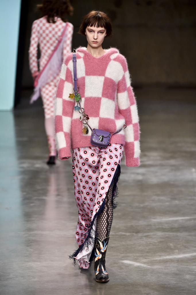 London fashion week fall 2017 trends