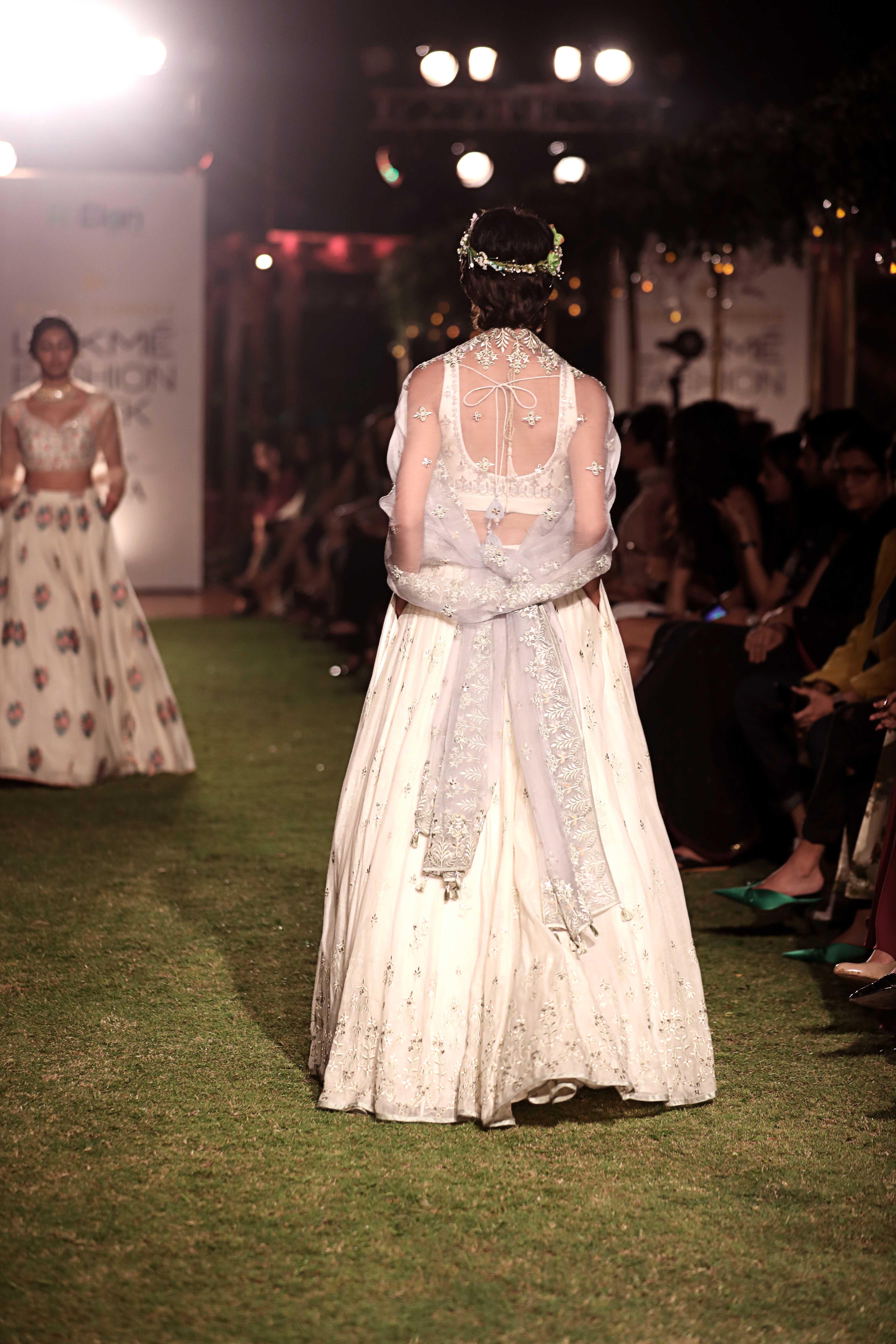 79af2d4f5faa Lakme fashion week Summer Resort 2018 Key trends