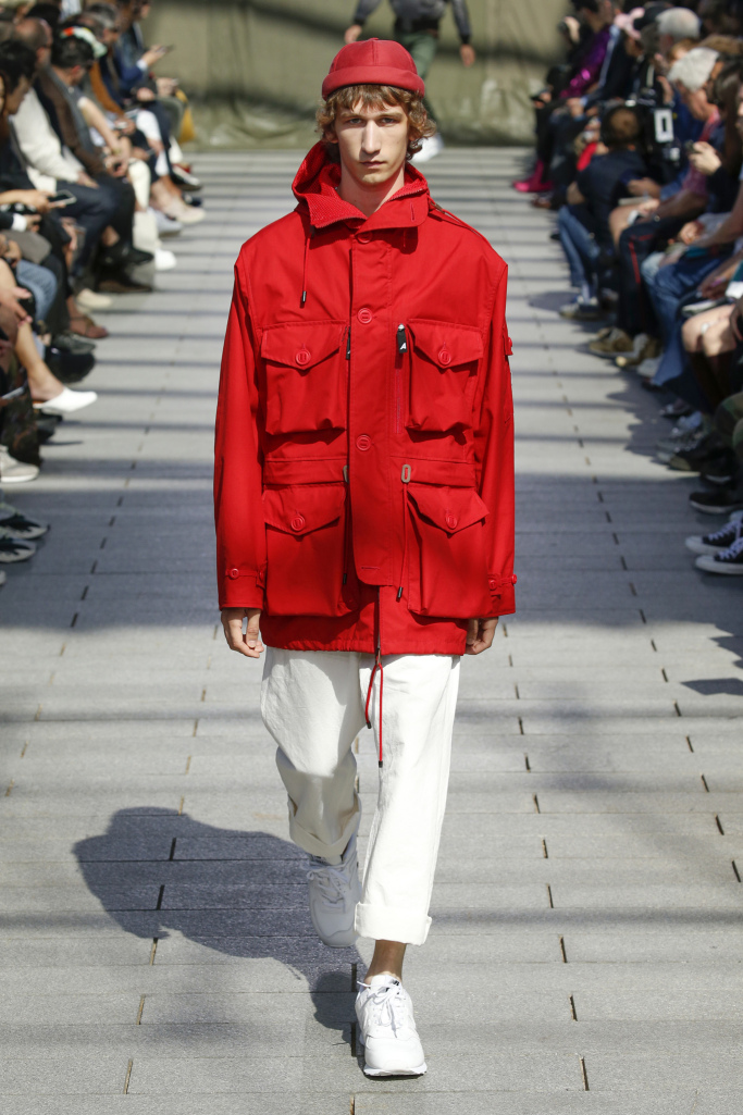 Top Three Trends From Paris Fashion Week