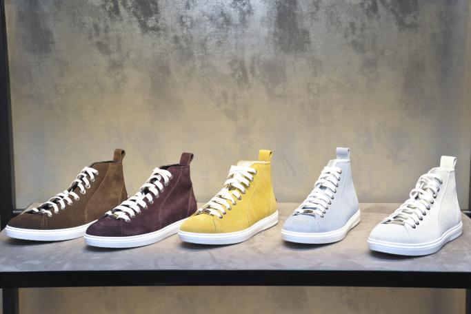 footwear fashion forecasting