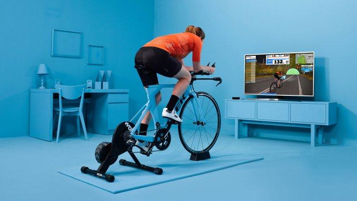 5 zwift cycling - 5 Verbraucherprofile, die sich auf Activewear-Trends im Jahr 2020/21 auswirken