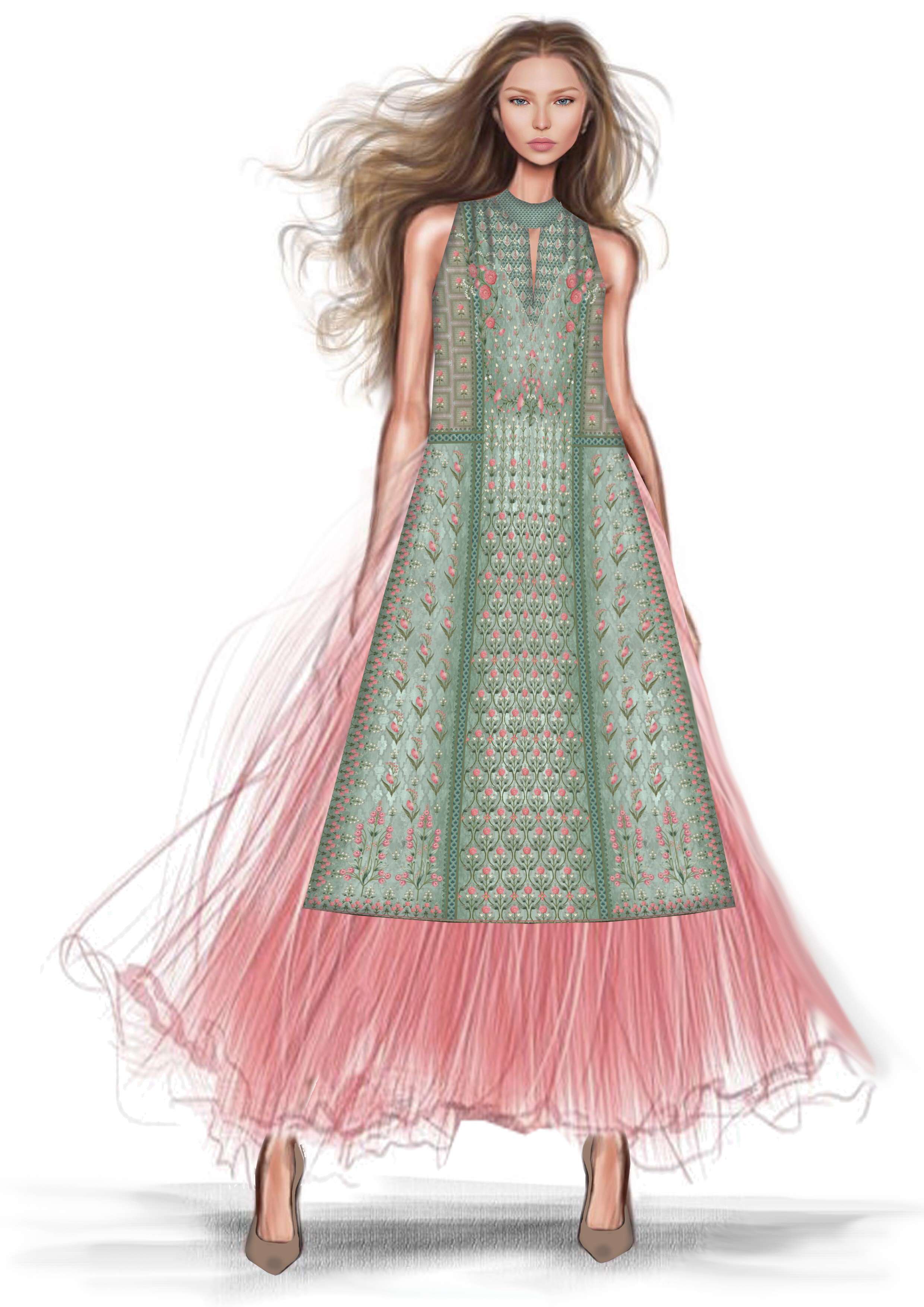 Anita Dongre: Songs of Summer