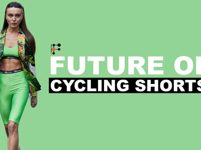Cycling shorts Trend 2019