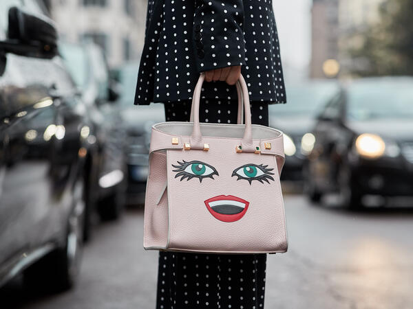 Bag trend 2018/19 forecast: consumer demand analysis