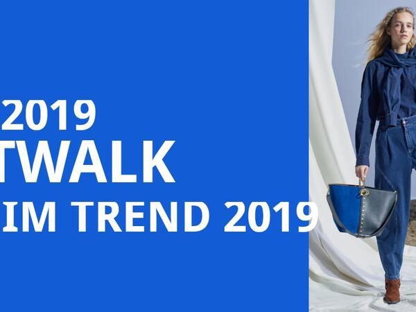 Top 7 Must have Denim fashion Trend aw 2019