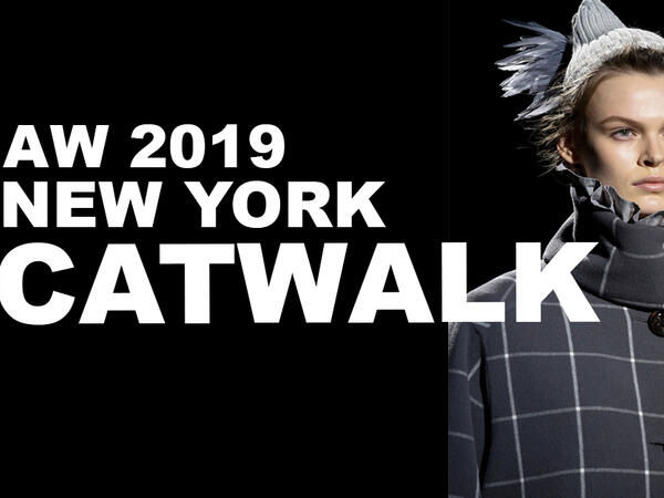 top 7 New York fashion week AW 2019 Designer's Trends