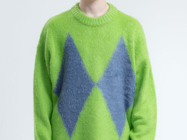 5 Men's sweater and Knitwear trends 2021