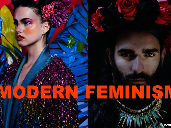 Modern feminism- impact on women fashion trend