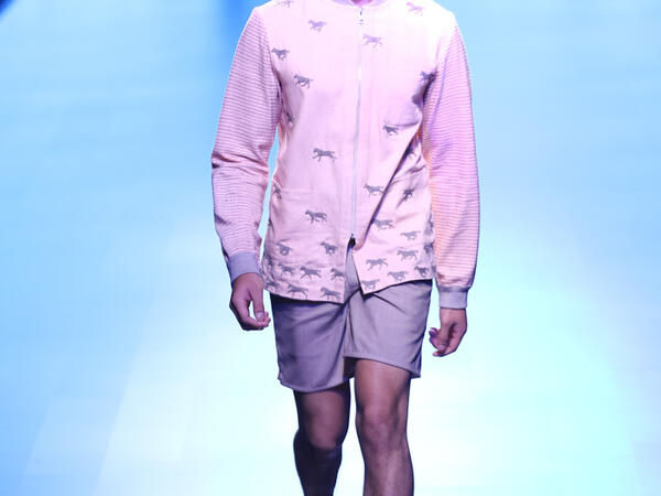 Amit Wadhwa Lakme fashion week SR18: Mumbai