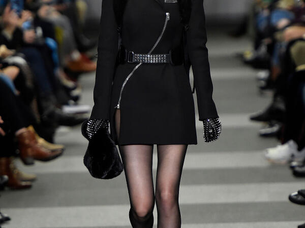 Alexander Wang Aw18: New York