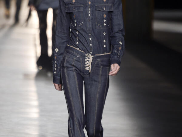 Diesel Black Gold AW18 Men's Milan