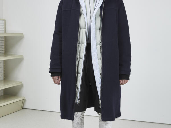 3.1 Phillip Lim Men'S AW18: New York