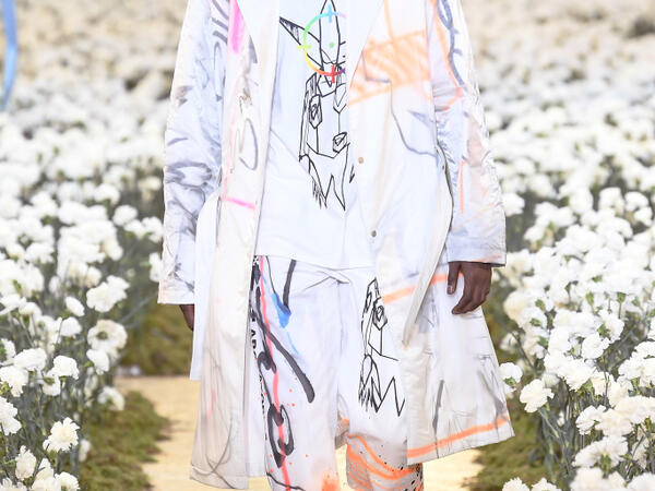 Off White: Paris S/S 2020
